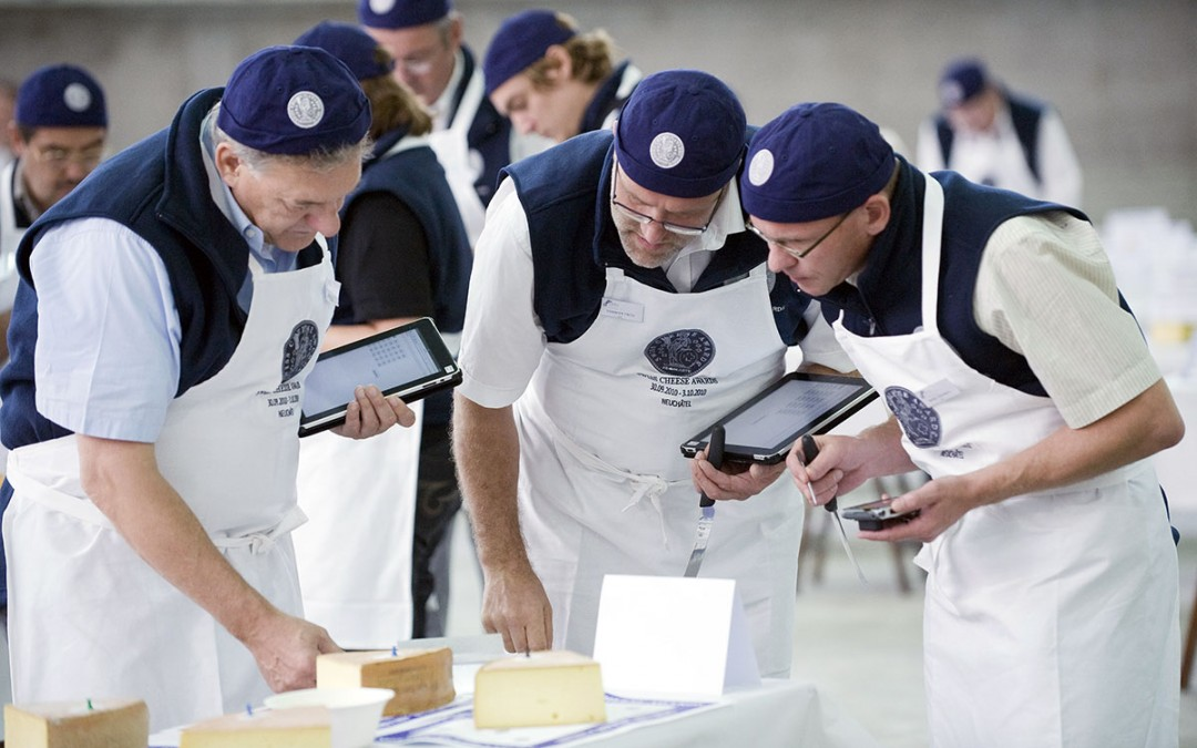 A propos des Swiss Cheese Awards